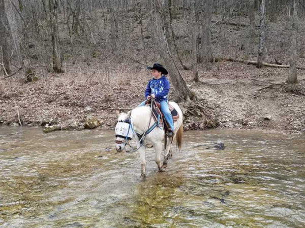 Bear Creek Trail Rides